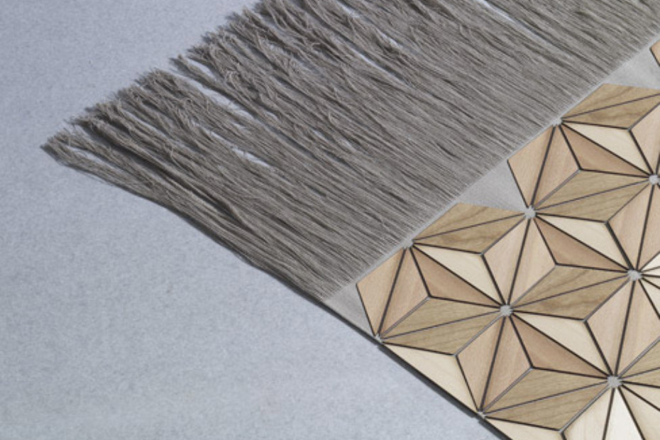Wooden Carpet Ashdown