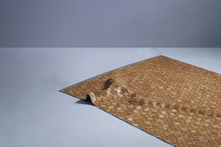 Wooden Carpet Mortimer  von  Böwer
