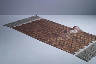 Wooden Carpet Sherwood  von  Böwer