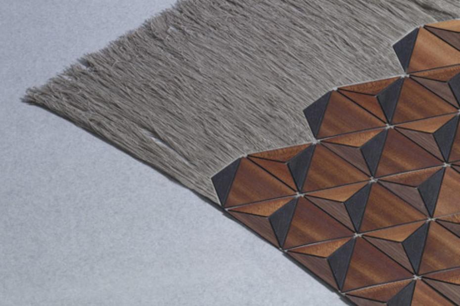 Wooden Carpet Sherwood