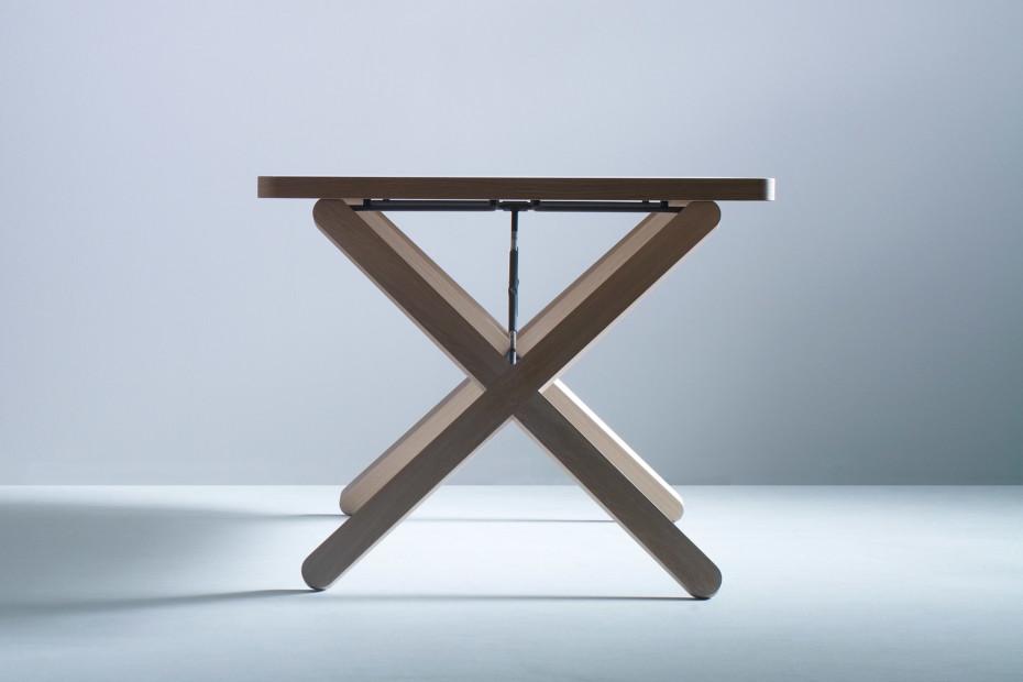 X-Tisch