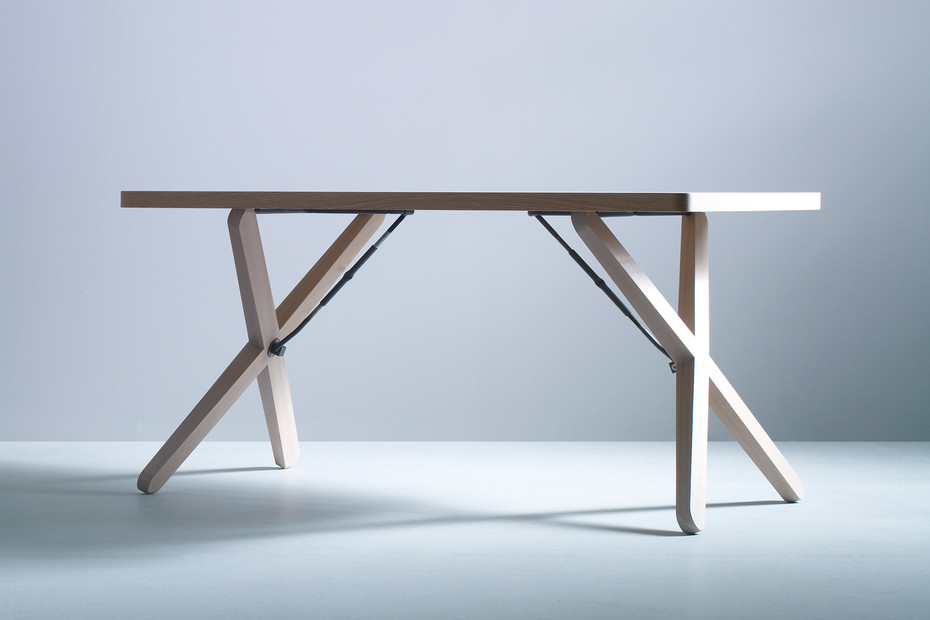 X-table