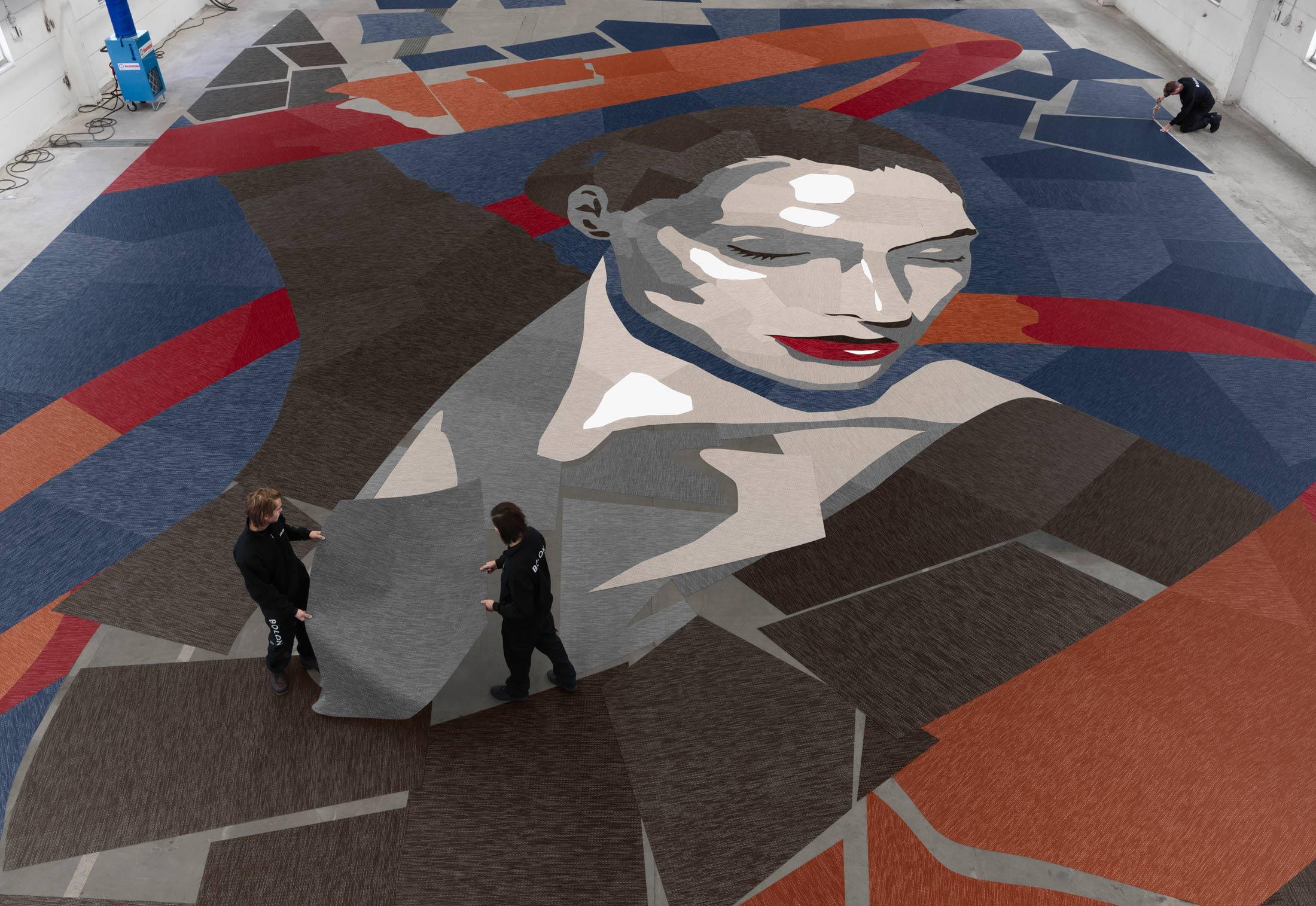 Artisan Ecru By Bolon Stylepark