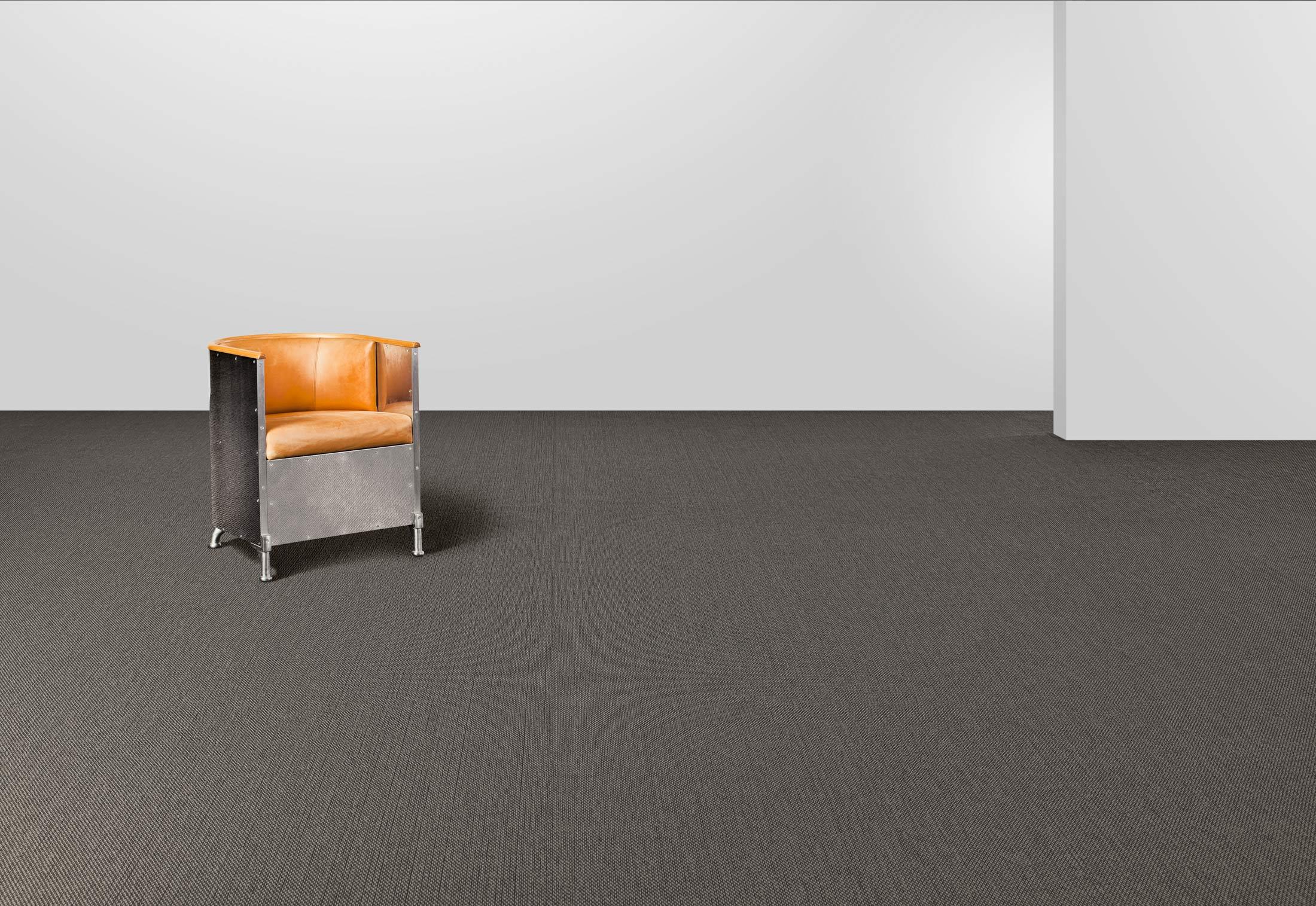 linoleum inlays by dlw flooring stylepark bkb sisal plain. Black Bedroom Furniture Sets. Home Design Ideas