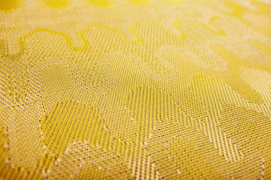 Bolon By Missoni Optical Pineapple