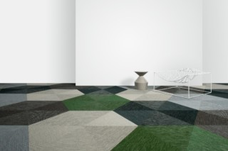 Botanic  by  Bolon