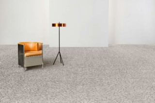 Graphic Texture Beige  by  Bolon