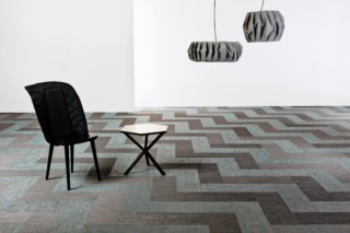 Silence Planks Illuminate  by  Bolon