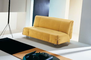 Aurora sofa  by  Bonaldo