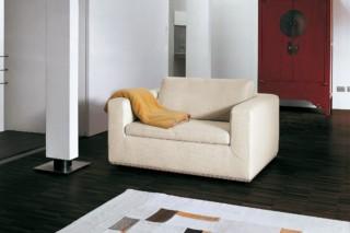 Boston armchair  by  Bonaldo