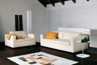 Boston sofa  by  Bonaldo