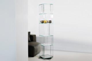 Cubic Glass  by  Bonaldo