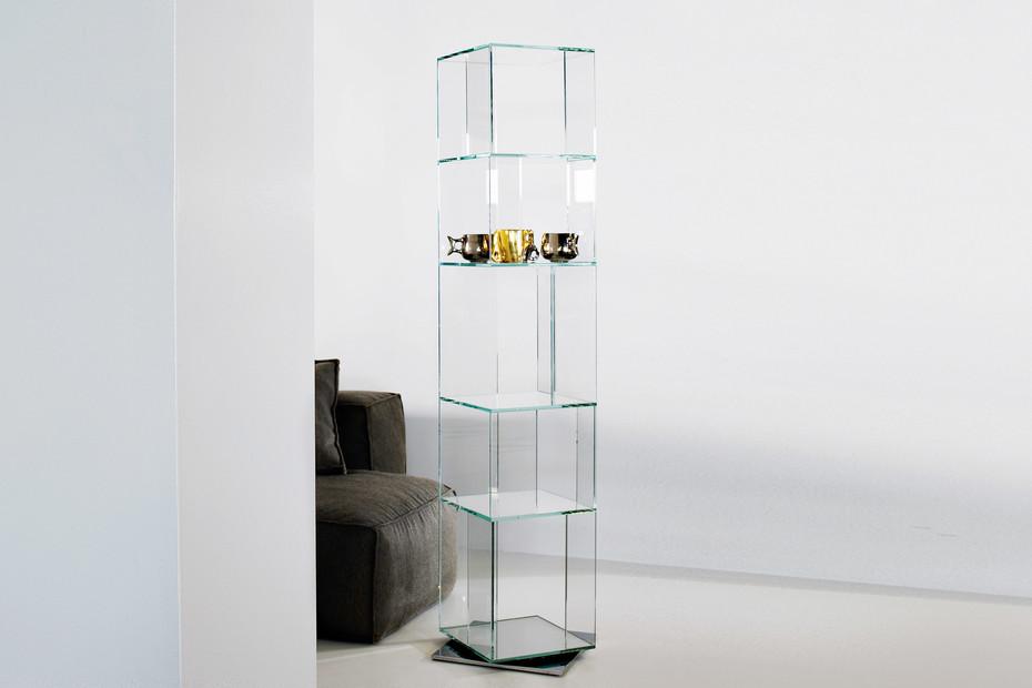 Cubic Glass