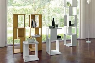 Cubic  von  Bonaldo