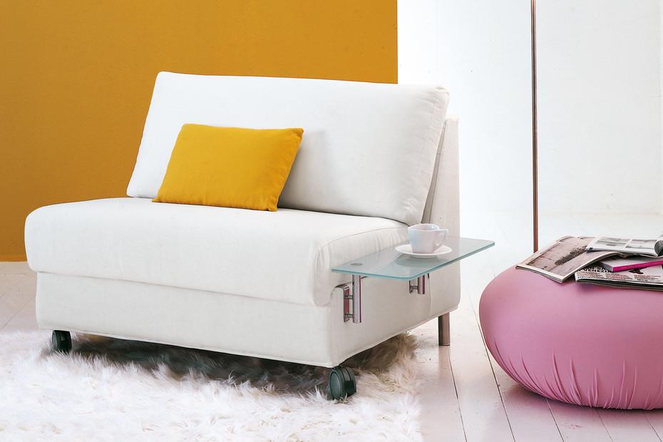 Dado armchair
