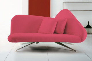 Papillon Pink Limited Edition  by  Bonaldo