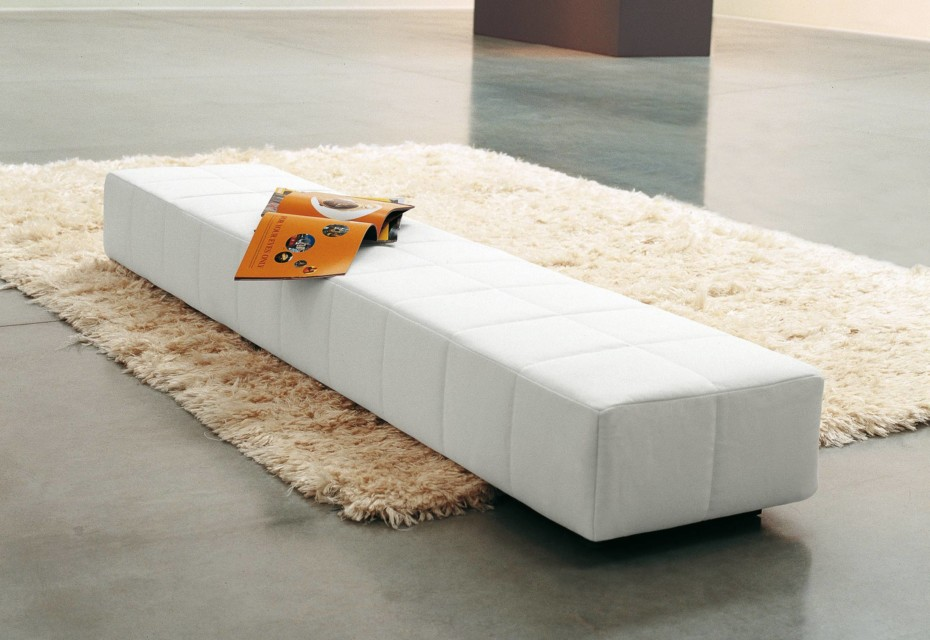Squaring Bench By Bonaldo