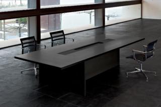 KU+ Konferenztisch  von  Bordonabe
