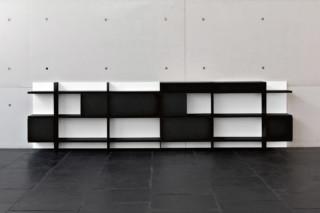 KU shelf  by  Bordonabe