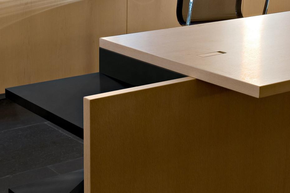 KU+ Einzeltisch