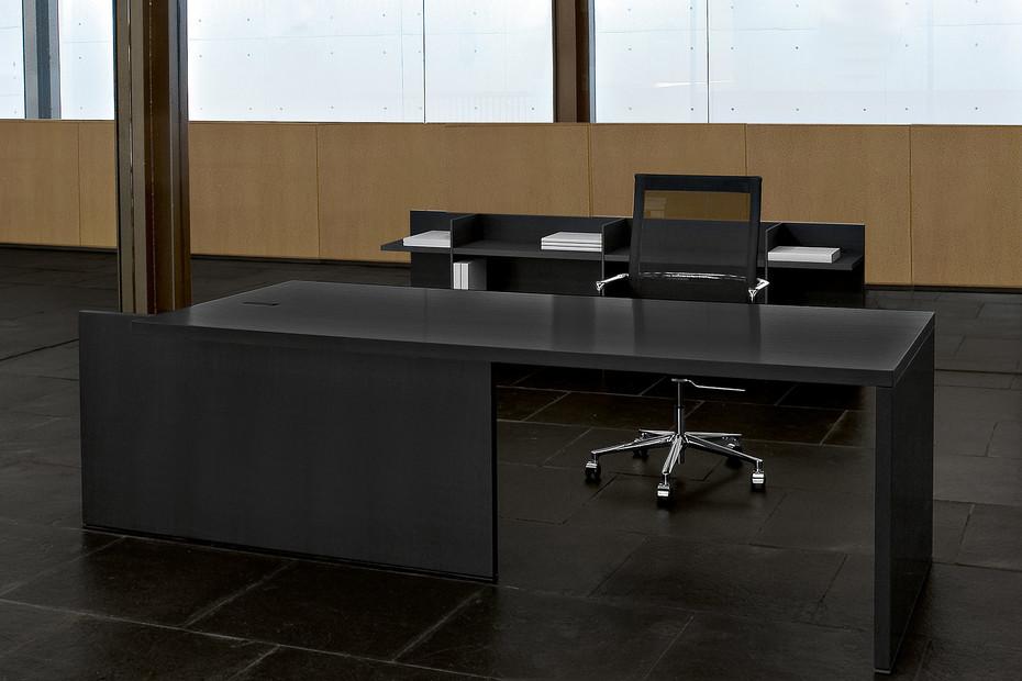 KU+ single desk