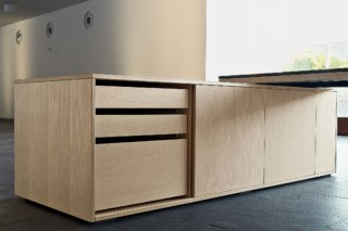 MH+ sideboard  by  Bordonabe