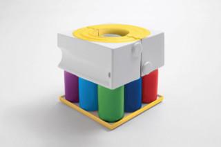 Cubo Bibita  by  Bosa