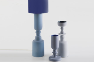 ...Issima! candle holder 4  by  Bosa