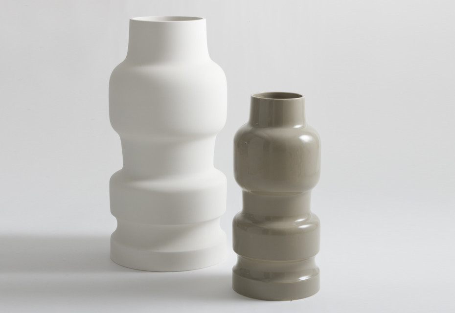 ...Issima! Vase 1
