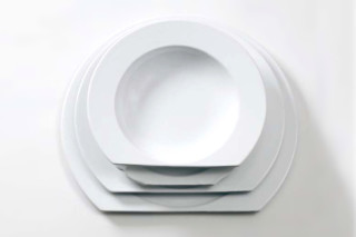 Slices of Design plates  by  Bosa