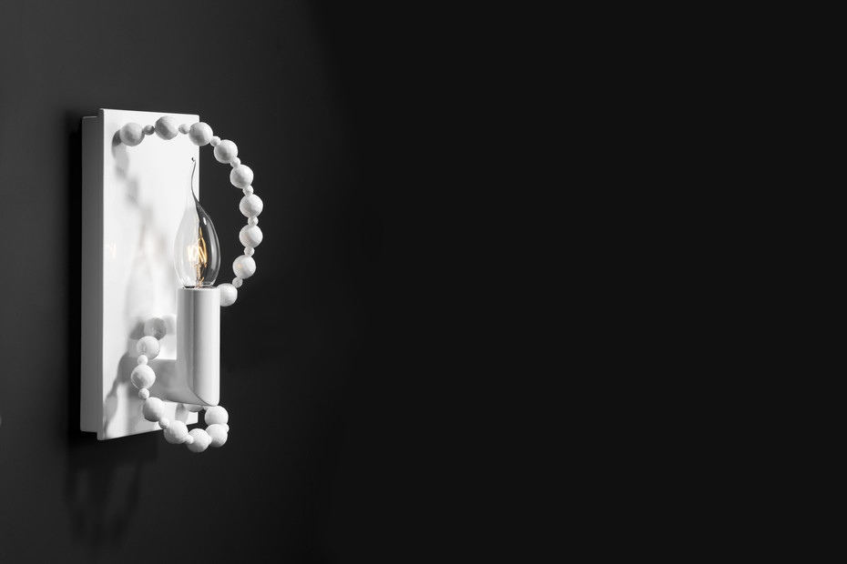 Coco wall lamp W12