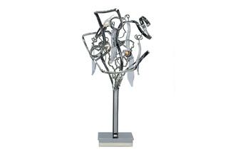 Delphinium Table lamp  by  Brand van Egmond
