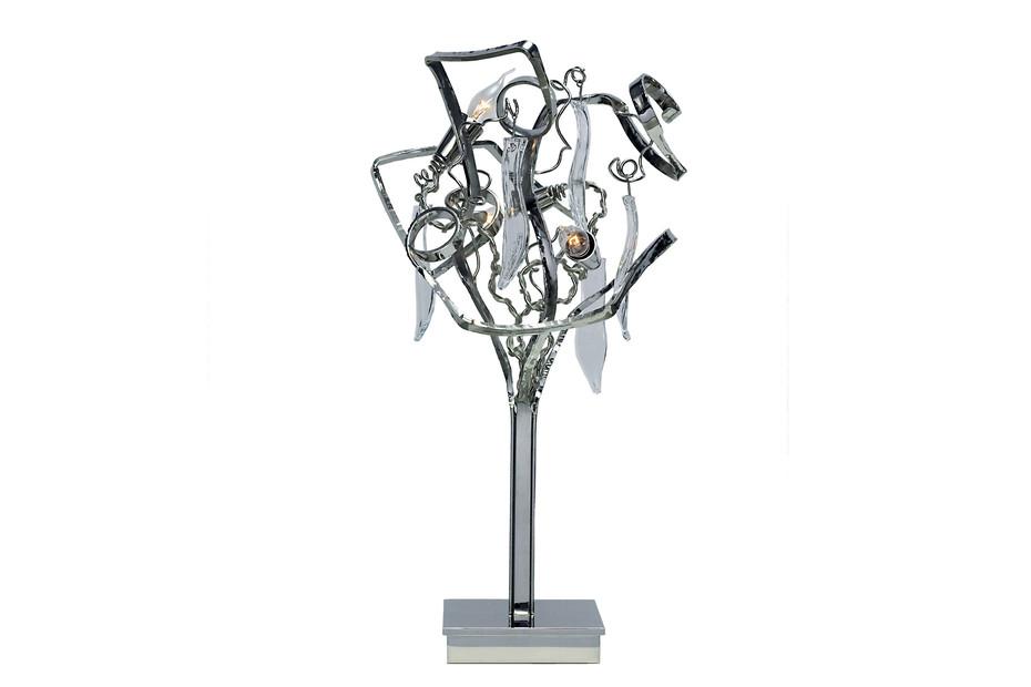 Delphinium Table lamp