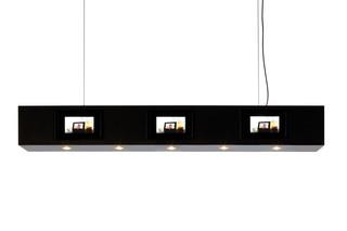 Digital Dreams suspension lamp  by  Brand van Egmond