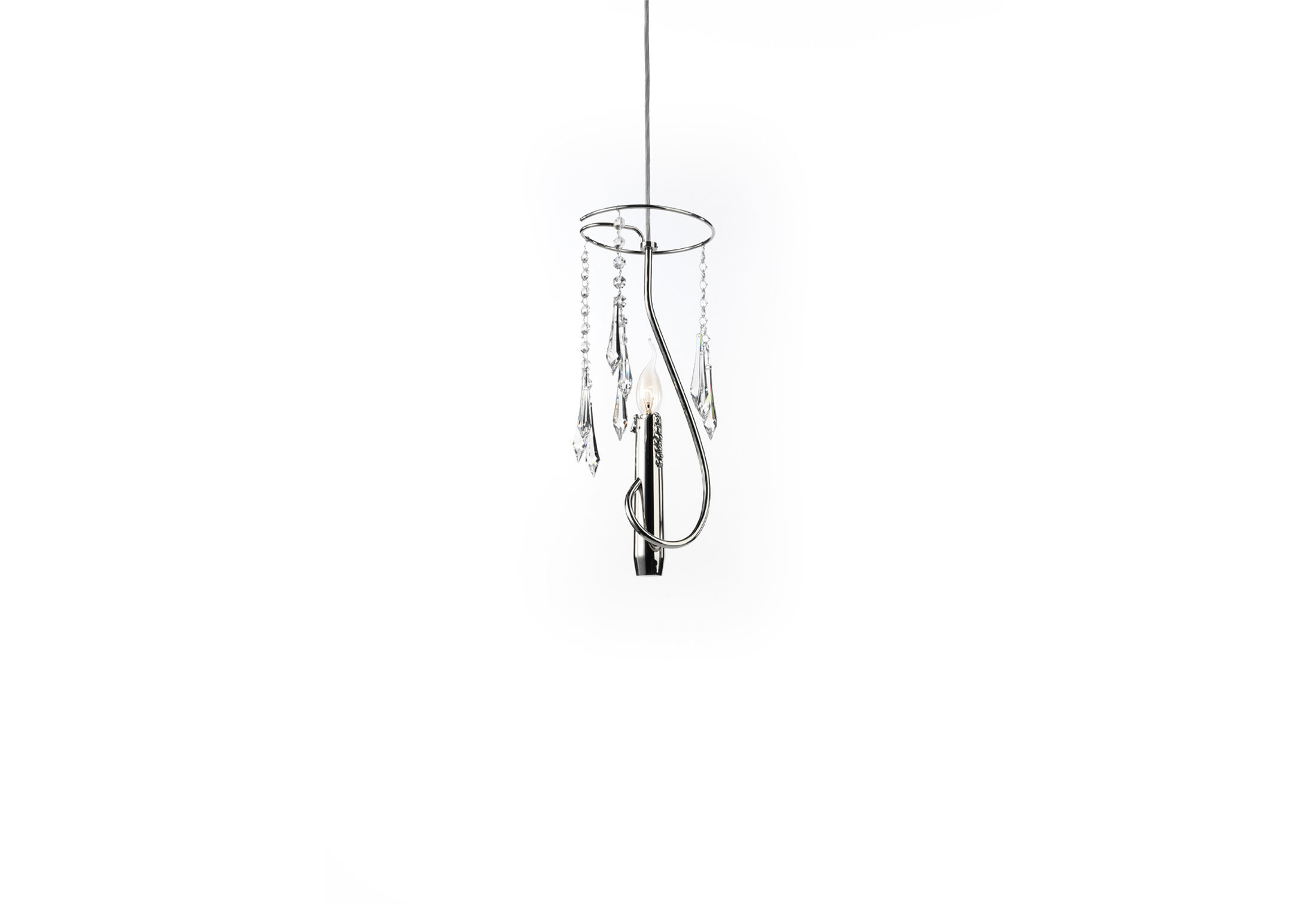 Brand Van Egmond Floating Candles.Floating Candles Hanging Lamp By Brand Van Egmond Stylepark