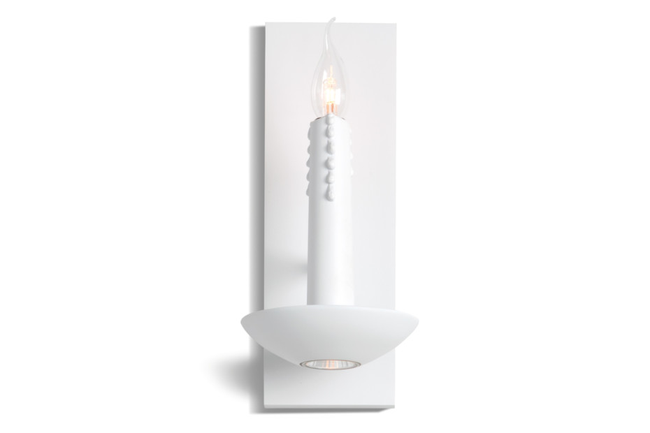 Floating Candles wall lamp