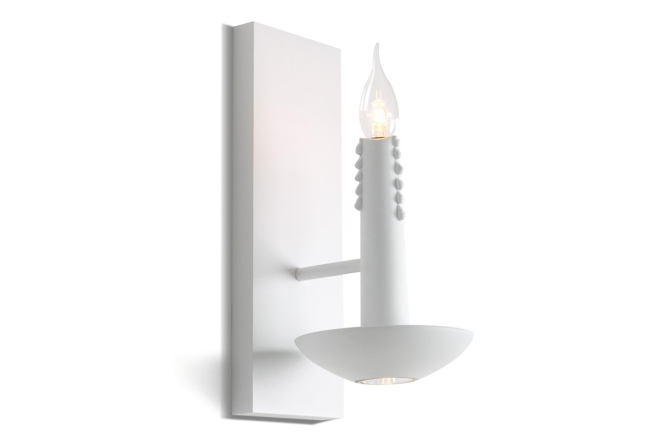 Brand Van Egmond Floating Candles.Floating Candles Wall Lamp By Brand Van Egmond Stylepark