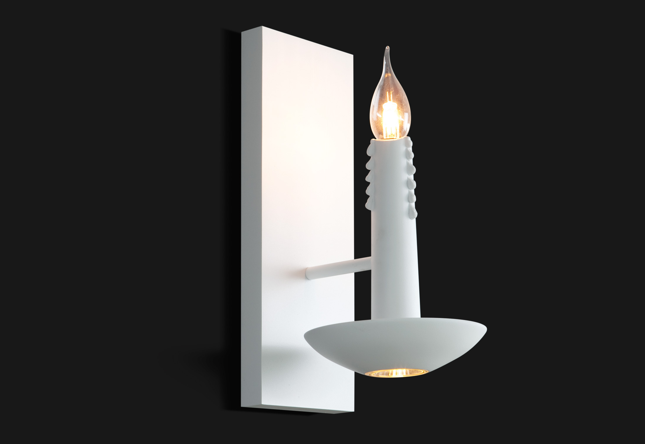 Brand Van Egmond Floating Candles.Floating Candles Wall Lamp By Brand Van Egmond Stylepark