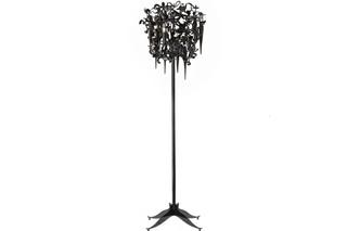 Flower Power Floor lamp  by  Brand van Egmond