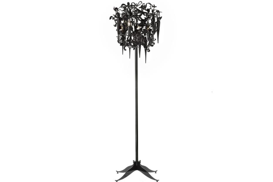Flower Power Floor lamp