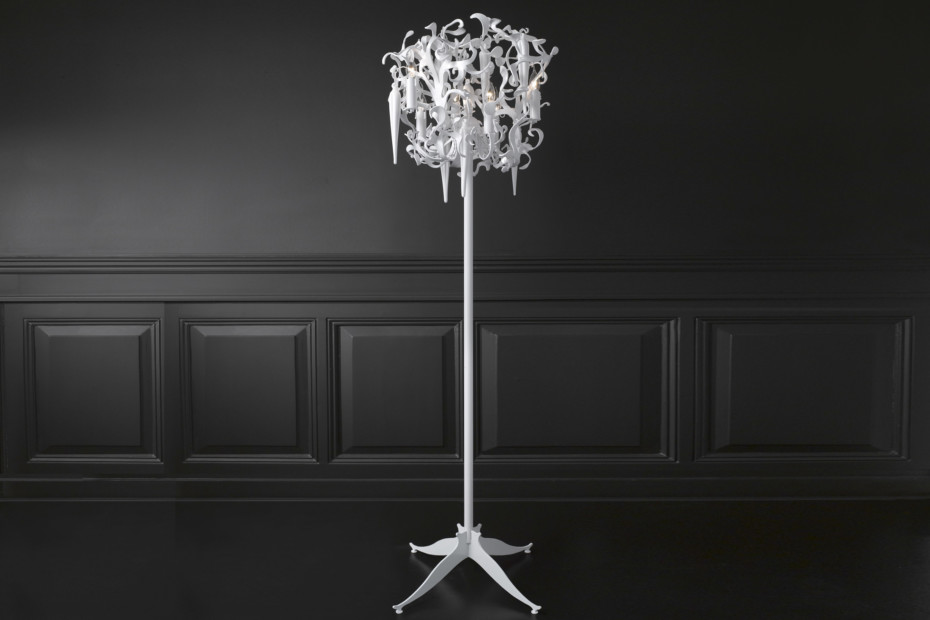 Flower Power Floor lamp