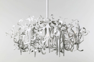 Flower Power Hanging lamp round  von  Brand van Egmond