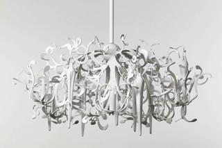 Flower Power Hanging lamp round  by  Brand van Egmond