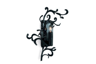 Flower Power Wall lamp  von  Brand van Egmond