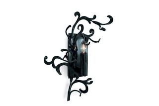 Flower Power Wall lamp  von  Brand van Egmond
