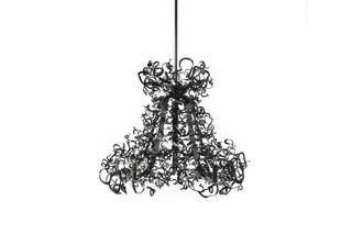 Icy Lady Hanging lamp round  von  Brand van Egmond