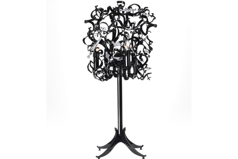 Icy Lady Table lamp