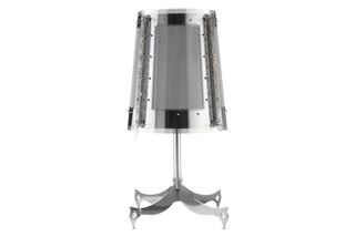 Lola Table Lamp Cross  by  Brand van Egmond