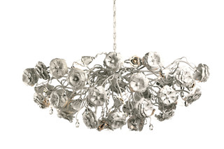 Love you Love you not Chandelier oval  by  Brand van Egmond
