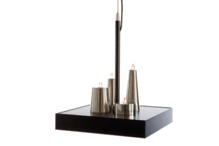 Table d'Amis small  von  Brand van Egmond